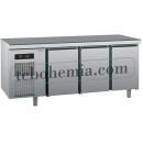 KUEBM - Chlazený pracovní stůl GN 1/1