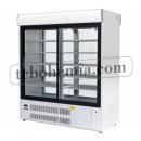 SCh-1-2/P 1400 WESTA - Lednice s posuvnými dveřmi