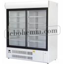 SCh-1-2/1400 WESTA - Lednice s posuvnými dveřmi