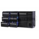 TC BBCL3-662   Barová lednice s dveřmi a zásuvkami