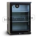 DGD-120 E-GLASS - Barová lednice