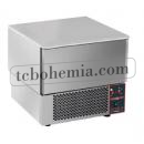 ATT03 - Blast chiller/shock freezer 3x GN 1/1 or 3x 600x400
