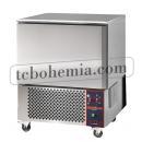 ATT05 - Šokový zchlazovač a zmrazovač 5x GN 1/1 nebo 5x 600x400