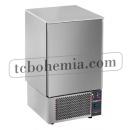 ATT10 P - Šokový zchlazovač a zmrazovač 10x GN 1/1 nebo 10x 600x400
