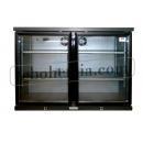 DGD-240 E-GLASS | Barová lednice