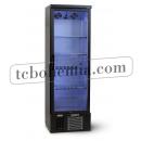 DGD300 - Lednice s prosklenými dveřmi