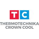 VN7-M - Nerezová lednice s plnými dveřmi