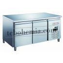 KH-GN2140TN - Chlazený pracovní stůl