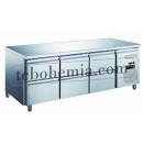 KH-GN3160TN - Chlazený pracovní stůl