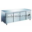 KH-GN3100TN - Chlazený pracovní stůl
