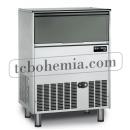 KHSCE105 | Výrobník kuželového plného ledu (se zabudovanou UV lampou)