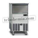 KHSCE50 | Výrobník kuželového plného ledu (se zabudovanou UV lampou)