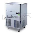 KHSDE100 | Výrobník kloboučkového ledu