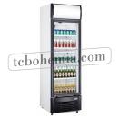 LG-382 BF - Glass door cooler