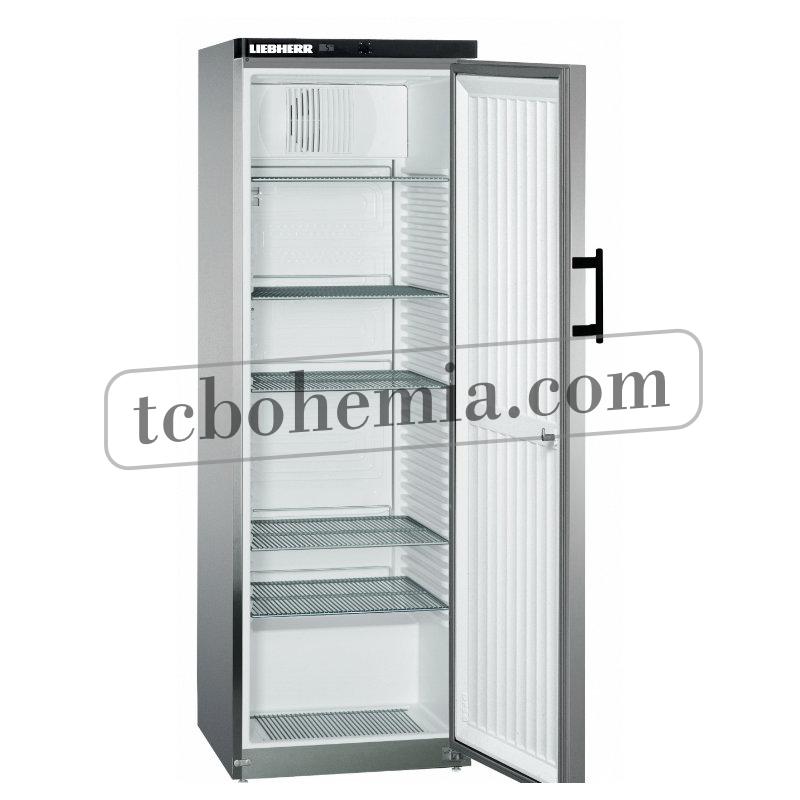 Liebherr GKvesf 4145 | Lednice s plnými dveřmi