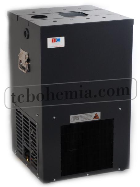 BKG 25/28 S-ECO | Chladič mokrý s dochlazením