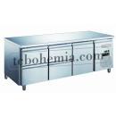 KH-GN3140TN-HC - Chlazený pracovní stůl