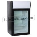 SC 52B | Vitrínová lednice