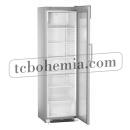 Liebherr FKDv 4513   Refrigerator with advertising panel