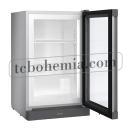 Liebherr F 913   Mraznička se skleněnými dveřmi