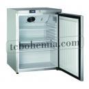 SK 145 - Stainless steel solid door cooler