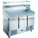 KH-S903PZ | Pizza preparation table