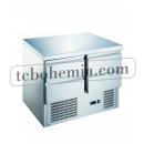 KH-S901-4D | Chlazený pracovní stůl se 4 zásuvkami