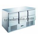 KH-S903TOP-6D | Chlazený pracovní stůl