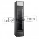 SD 216-1B   Glass door cooler
