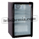 SC 98 | Lednice s prosklenými dveřmi