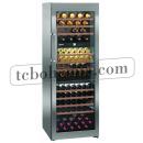 Liebherr WTes 5872 | Temperovaná nerezová vinotéka
