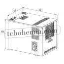 SODA AS 110 | Podpultový výrobník sody
