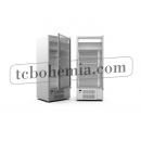 SCh-1-1/700 LUNA | Lednice s prosklenými dveřmi