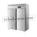KH-GN1410TN | Nerezová lednice