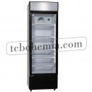 LG-300X | Lednice s prosklenými dveřmi