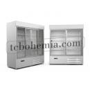 SCh-1-2/1400 WESTA | Lednice s posuvnými dveřmi