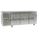 SCH-703 - Chlazený pracovní stůl se žulovou pracovní deskou