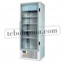 CC 635 GD (SCH 401) | Lednice s prosklenými dveřmi