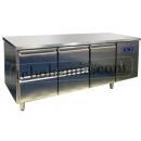 EPF3432-4 - Chlazený pracovní stůl
