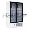 CC 1600 SGD (SCH 1400 R) | Lednice s posuvnými dveřmi