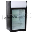 SC 52B Vitrínová lednice
