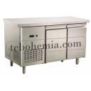 GNTC700L2 - Chlazený pracovní stůl