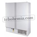 CC 1600 (SCH 1400)   Lednice s dvojitými dveřmi