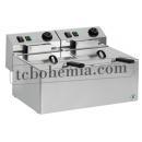 FE-44 E - Elektrická fritéza