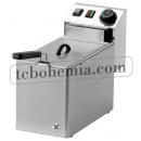 FE-04 E - Elektrická fritéza