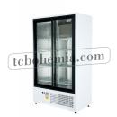 CC 1200 SGD (SCH 800 R) | Lednice s posuvnými dveřmi