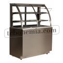 JK 95-017 - chladicí samoobslužná cukrárenská vitrína
