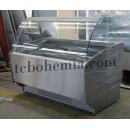 K-1 SR 10 SORBETTI - Zmrzlinový pult pro 10 gastronádob