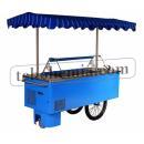 K-1 RK 7 RIKSHA - Zmzlinový vozík
