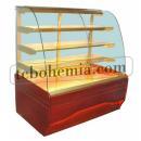 AMATEA - Cukrárenská vitrína